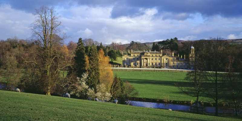 Broughton Hall Estate 1
